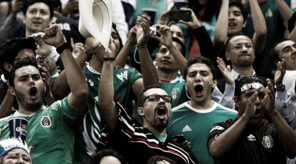 FIFA y el grito polémico de la afición mexicana