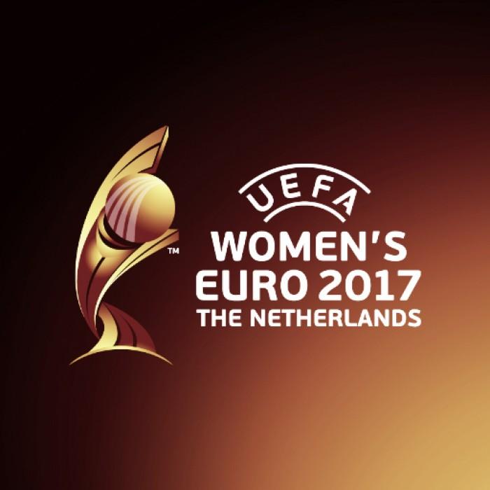 Lista la Eurocopa femenil 2017