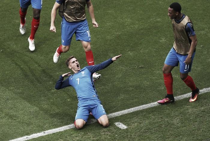 Euro 2016, Antoine Griezmann: le Petit Diable che sta trascinando la Francia