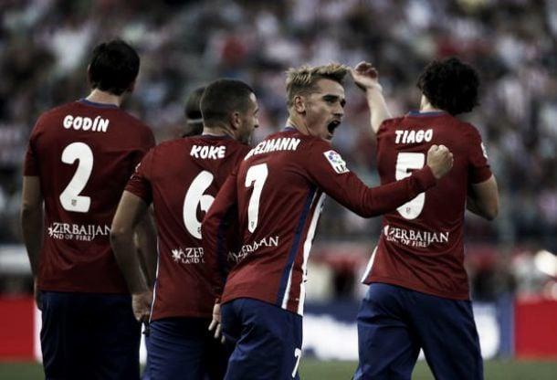 Il sabato di Liga: due gol in quattro partite. Vincono Espanyol e Atletico