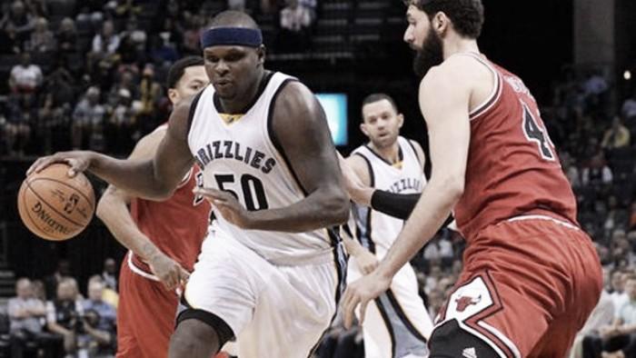 Los Bulls al borde de quedar afuera de playoffs