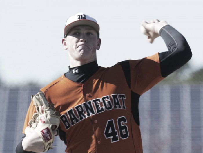 Boston Red Sox steal Jason Groome with 12th pick