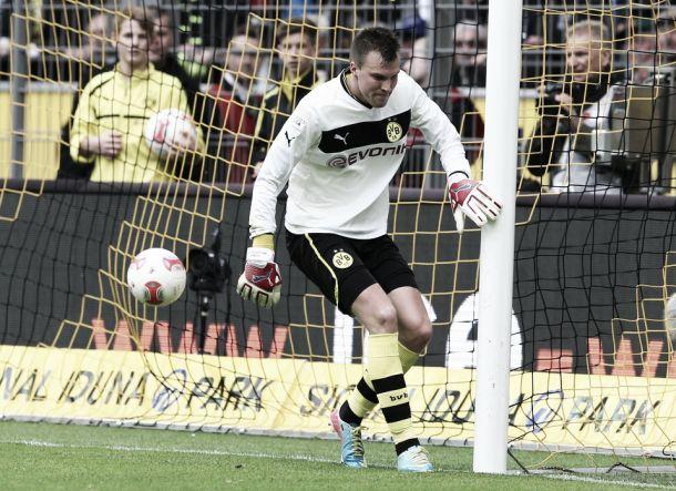 Kevin Grosskreutz, o talismã multifuncional do Borussia Dortmund