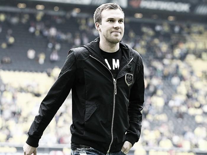 VfB verpflichtet Kevin Großkreutz