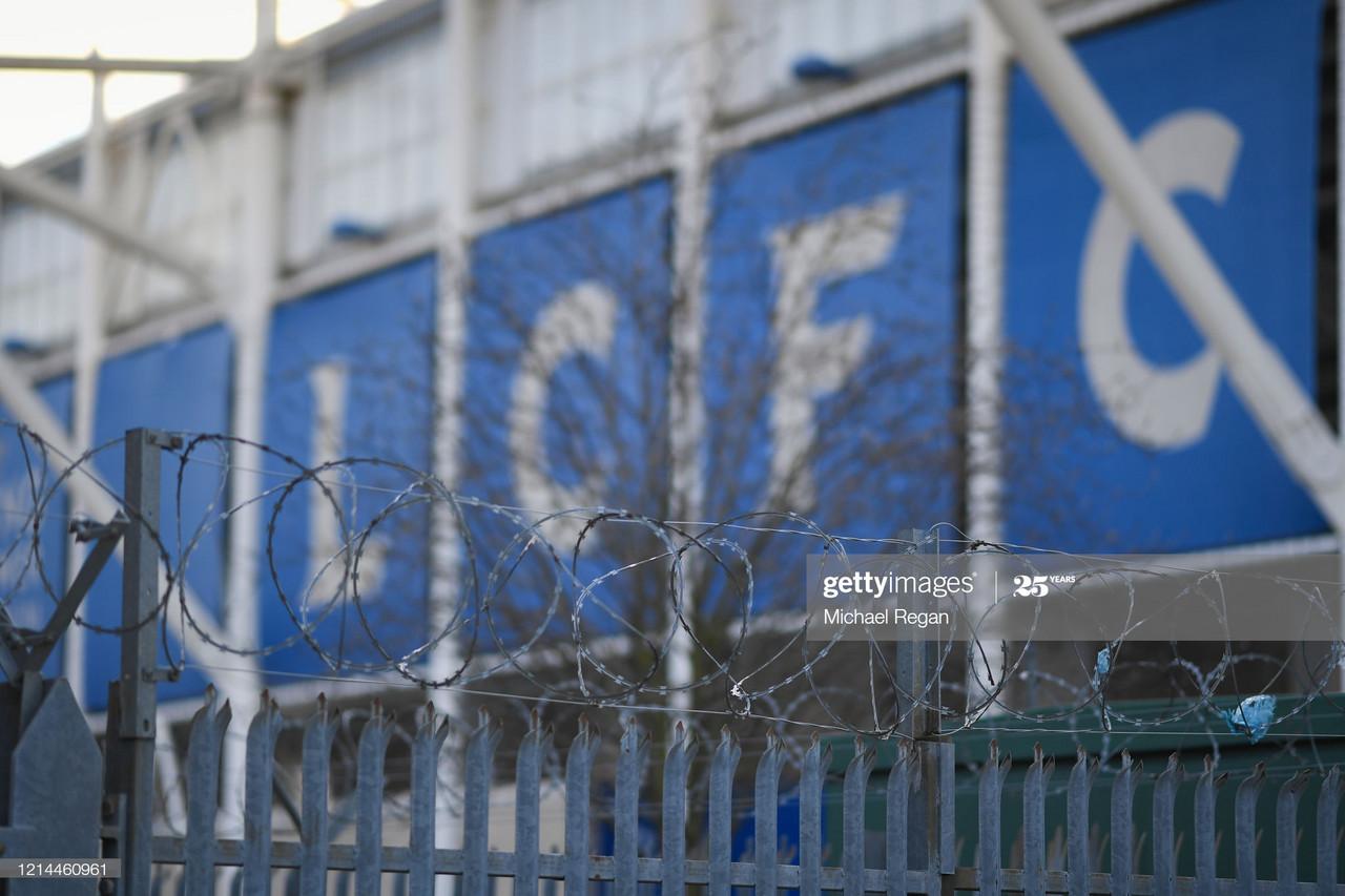 My best Leicester City XI - Callum Boyle