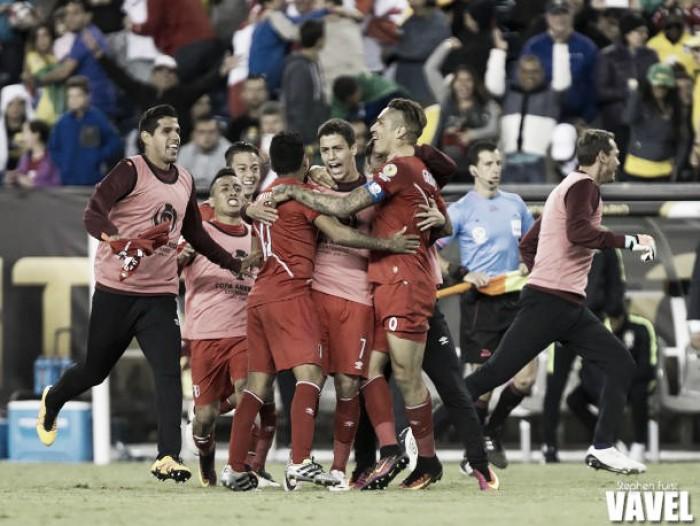 Copa America Centenario: Group B Recap