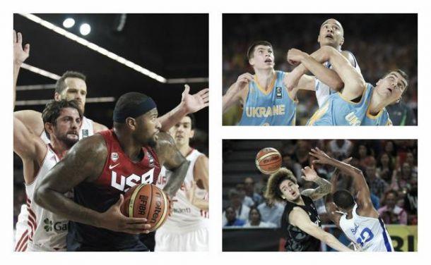 Coupe du monde de basket-ball (groupe C): La Finlande se reprend, la République Dominicaine marque l'histoire.