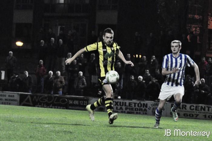 Resumen Tercera División Grupo IV, jornada 19: goles de despedida ...
