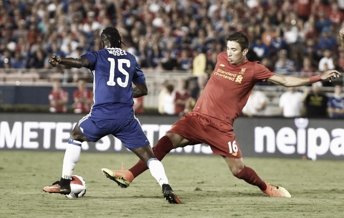 Marko Grujic sent to hospital after head injury against Chelsea, confirms Jürgen Klopp