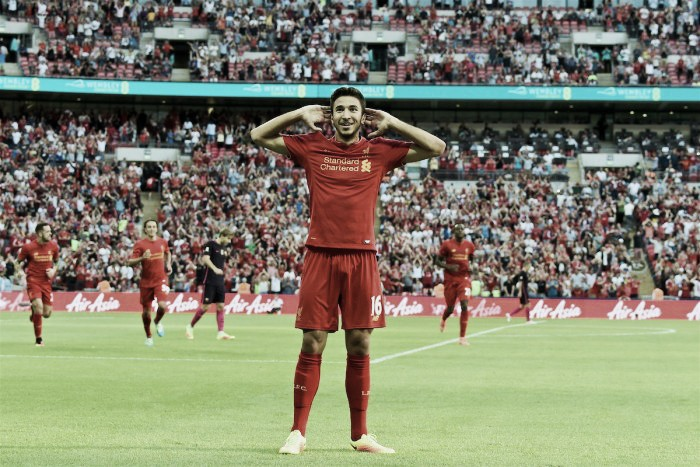 Opinion: Liverpool getting out of the gate quickly crucial ahead of Anfield return