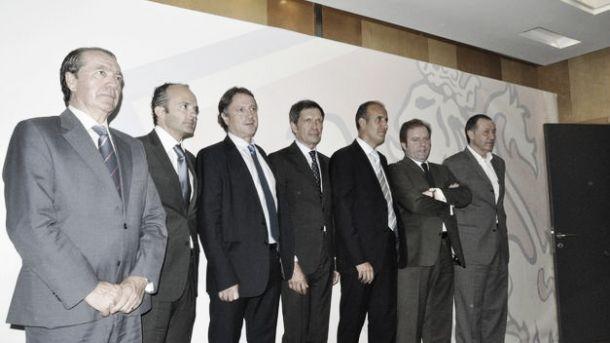 Los hermanos Zorita y Antonio Martínez pueden abandonar el Real Zaragoza