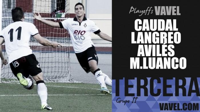 Informe playoffs VAVEL. Tercera División 2016. Grupo II | VAVEL.com