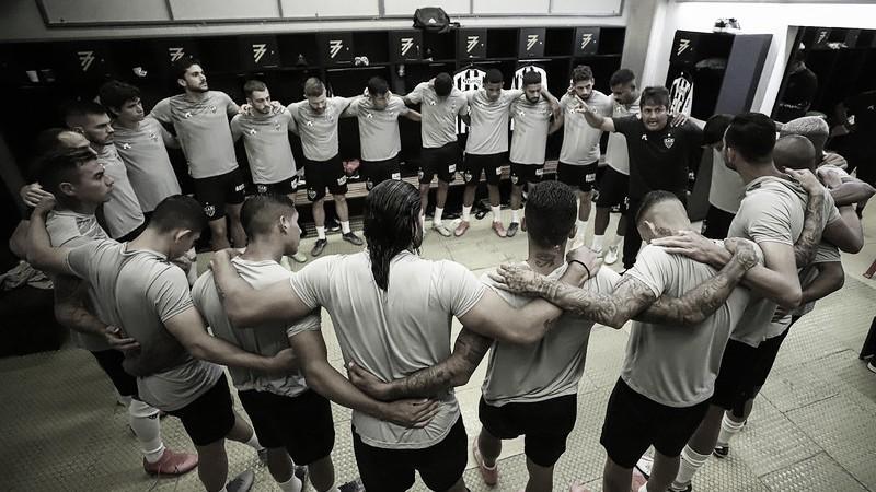 Cuca, Nacho e base mantida; análise sobre força do Atlético-MG na Libertadores