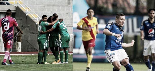Grupo G, Copa Águila: Equidad es el líder