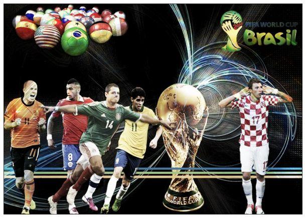 12º dia do Mundial: Dia de decisões nos grupos A e B