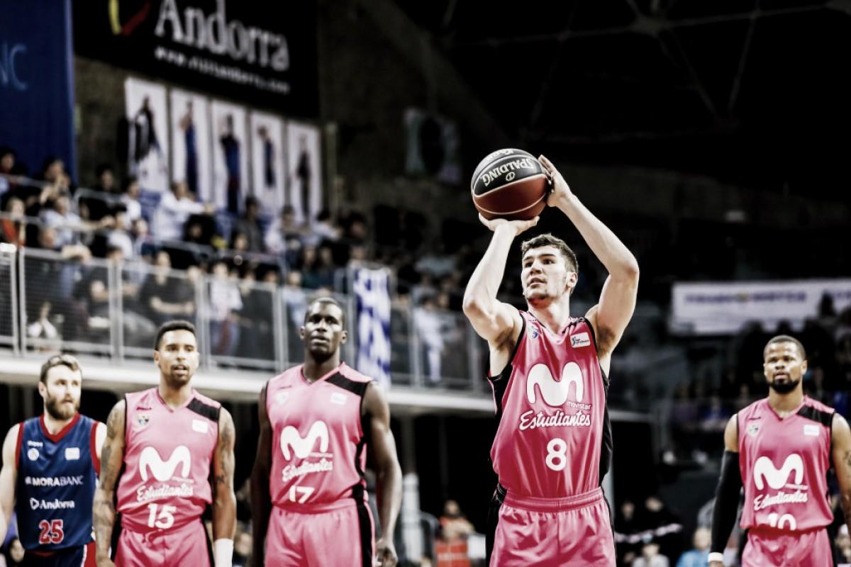 El 1x1 del Estudiantes en Andorra