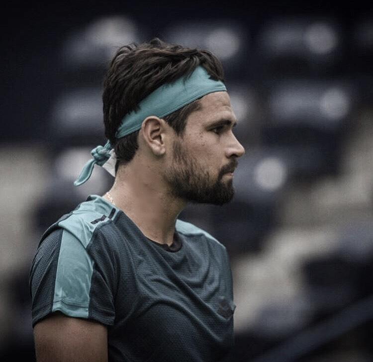 Los problemas del tenis mexicano