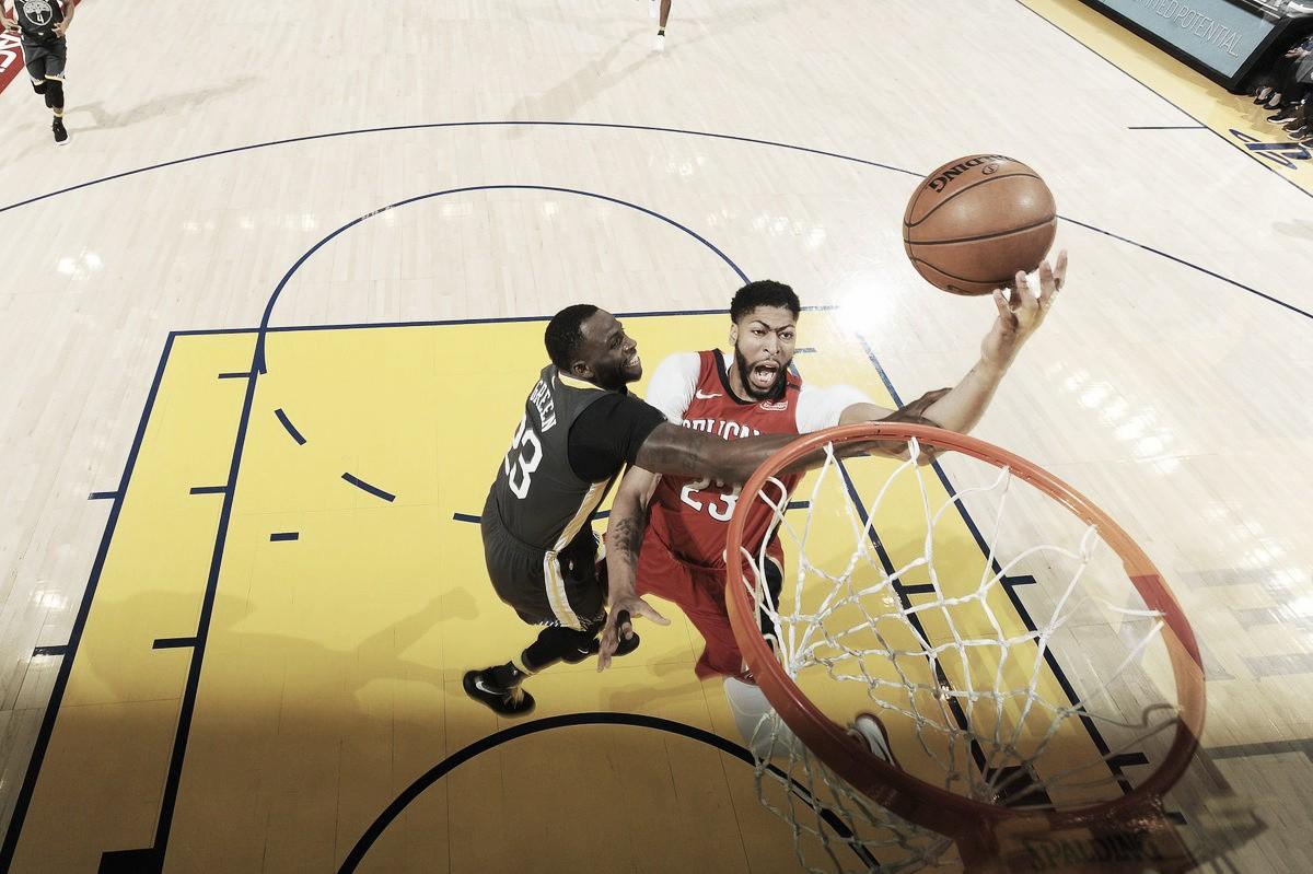 NBA, Steve Kerr preoccupato dalla difesa di Golden State