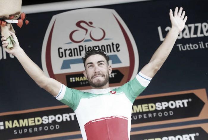 Campionati italiani, il percorso della prova in linea maschile