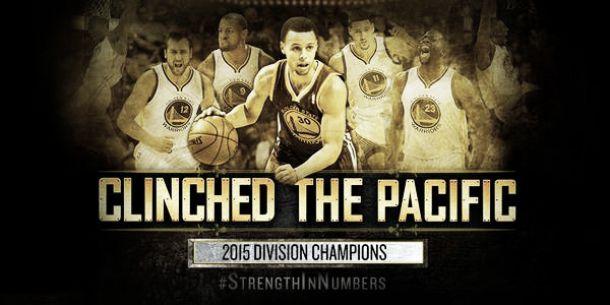 Resumen NBA: Golden State sigue imparable en la noche de los locales