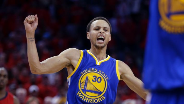 Curry and The Warriors Outduel NOLA In Improbable Overtime Comeback to Take 3-0 Series Lead