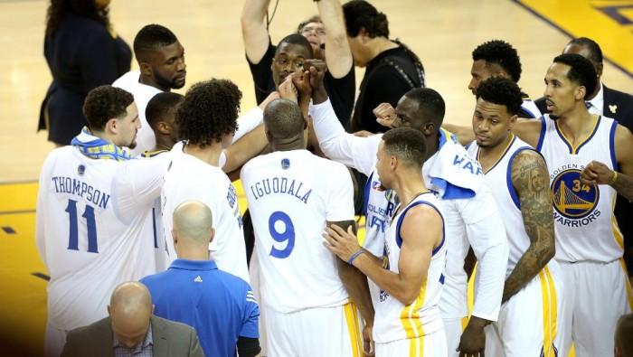 NBA Finals, Golden State banchetta alla Oracle Arena: le voci dei protagonisti