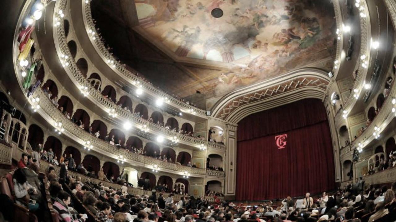 El Gran Teatro Falla echa el telón del COAC 2019
