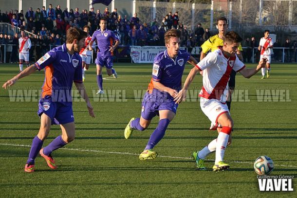 El Deportivo Guadalajara se hunde en la clasificación tras la victoria del Arenas Club