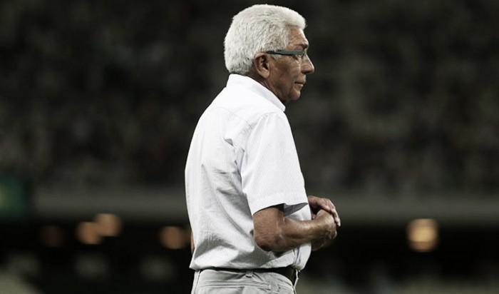 Após início irregular na Série B, Ceará demite Givanildo Oliveira