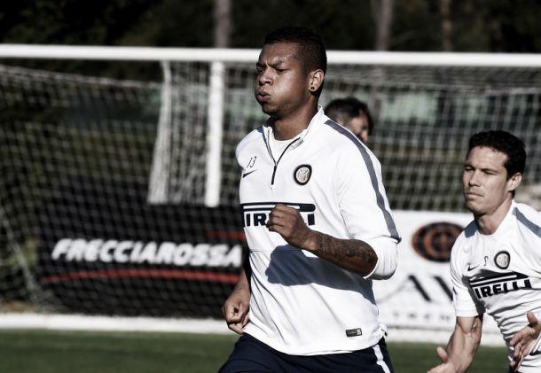 Inter: migliora Kovacic, in gruppo Nagatomo e Guarin