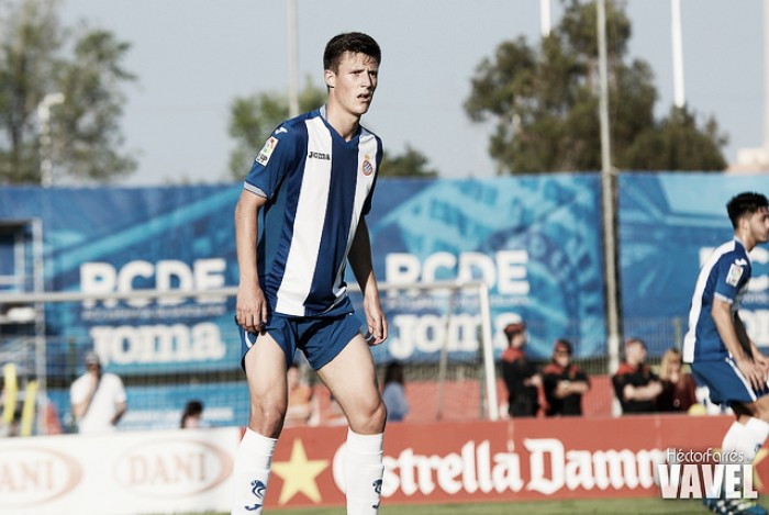 """Gual: """"Saldremos a por el Valencia Mestalla"""""""