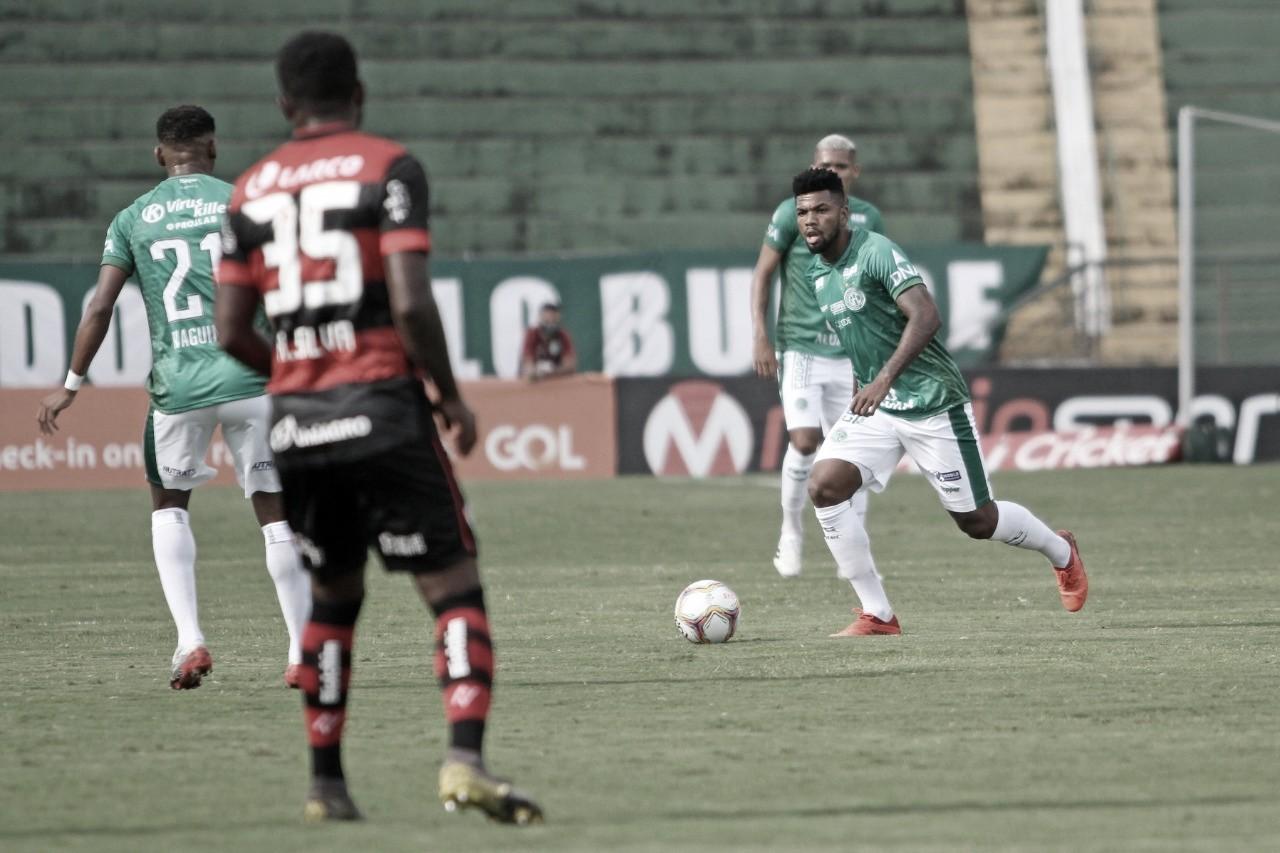 Guarani 1 a 2 Vitória (Thomaz Marostegan / Guarani FC)