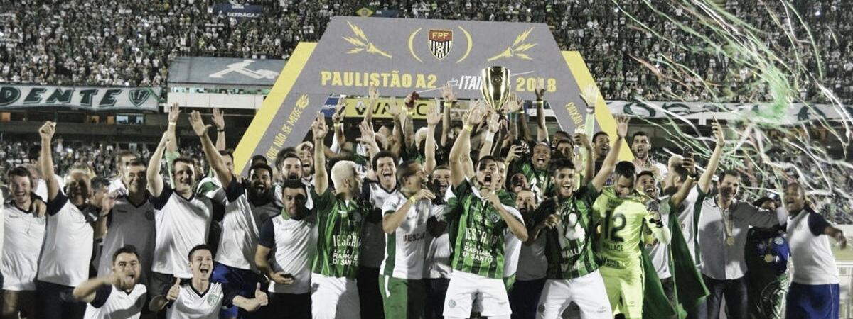 Retrospectiva VAVEL: Guarani, campeão e se mantém na Série B