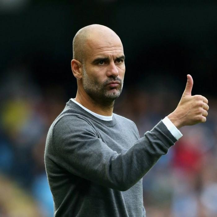 """Manchester City, Guardiola tra Napoli e sogni di gloria: """"Mi piace vederli giocare. Si vince in tutti i modi"""""""