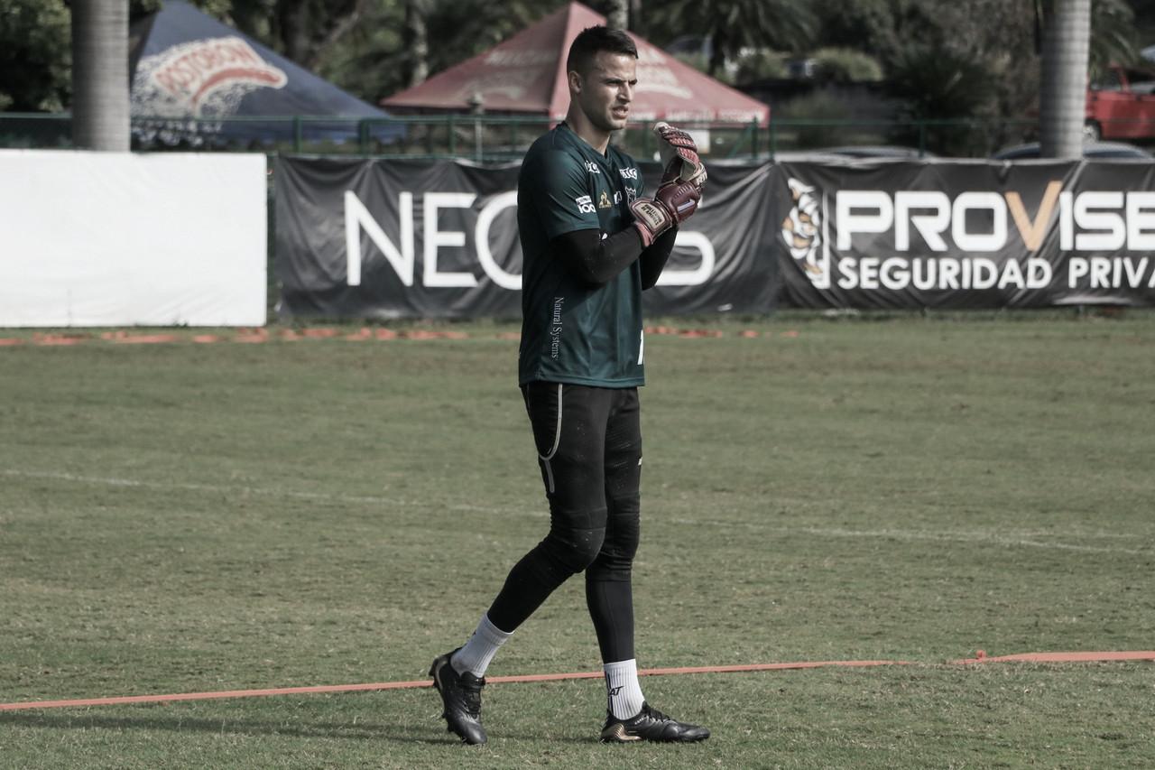 Los citados del Deportivo Cali para enfrentar a Independiente Santa Fe