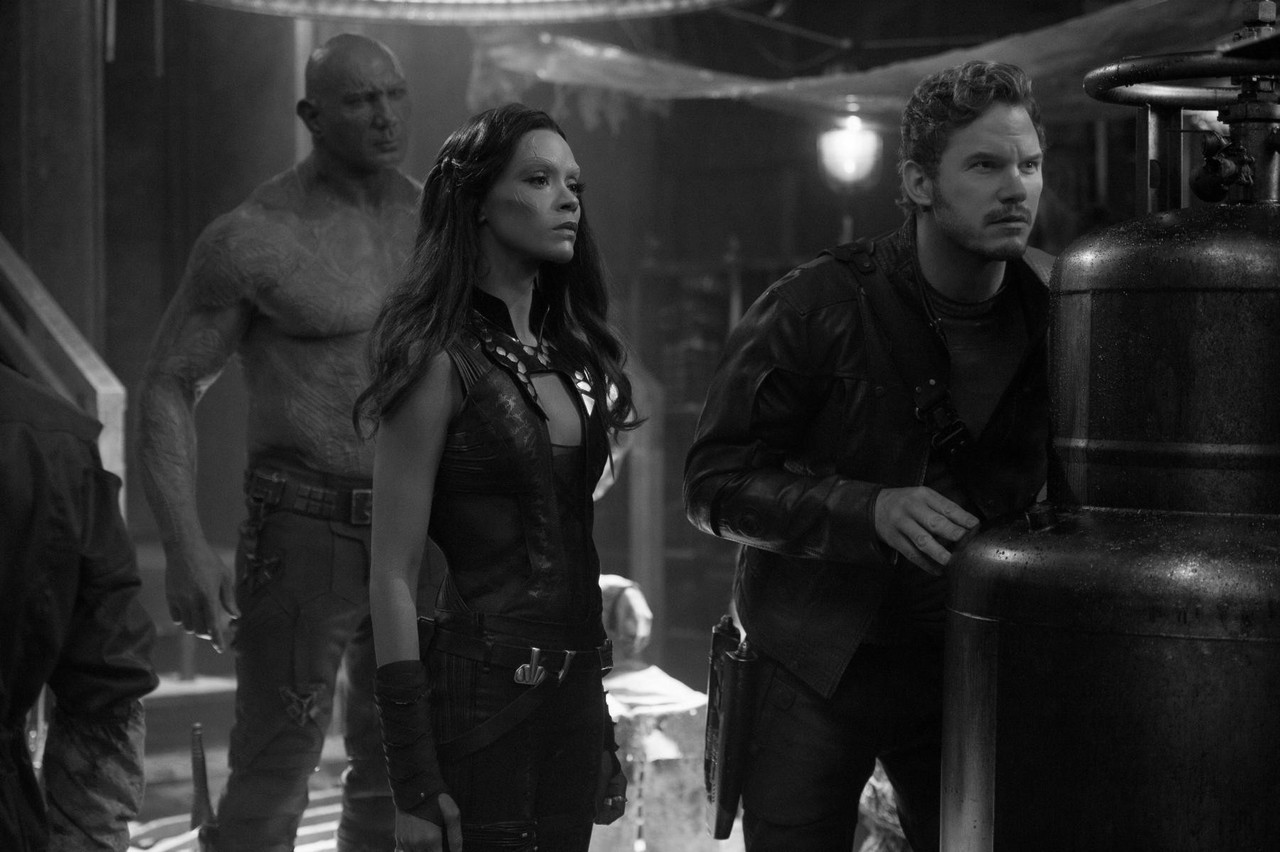 Las cinco mejores películas de Marvel