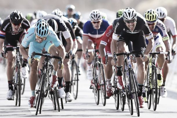 Guardini wins Oman opener