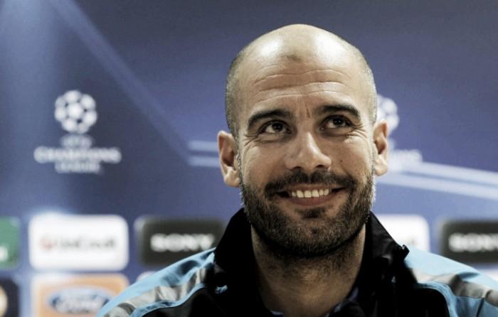 """Champions League, Guardiola prova a tenere alta la tensione: """"Ancora non abbiamo fatto nulla"""""""