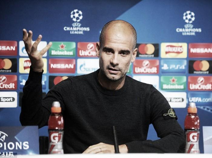 """Champions League, Guardiola: """"Dalla sconfitta del Camp Nou abbiamo imparato molto"""""""