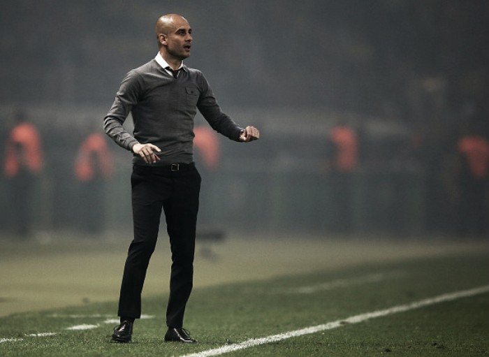Manchester City planeja investimentos para dar time ideal a Guardiola
