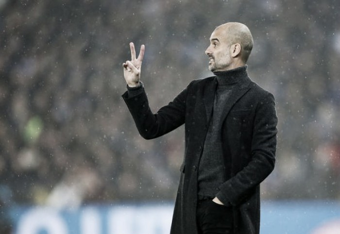 """Manchester City, Guardiola in conferenza: """"Posso essere licenziato come tutti"""""""