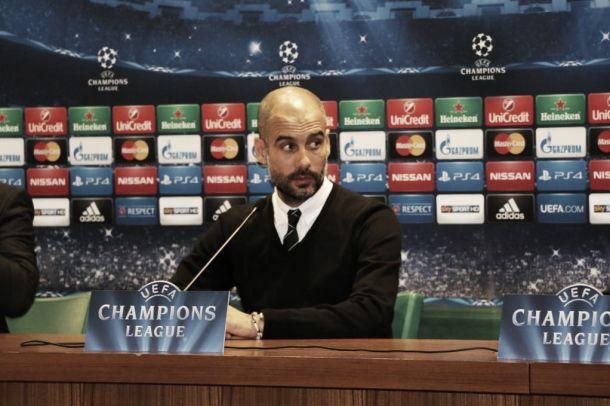 """Pep Guardiola: """"Un 1-7 es una excepción"""""""