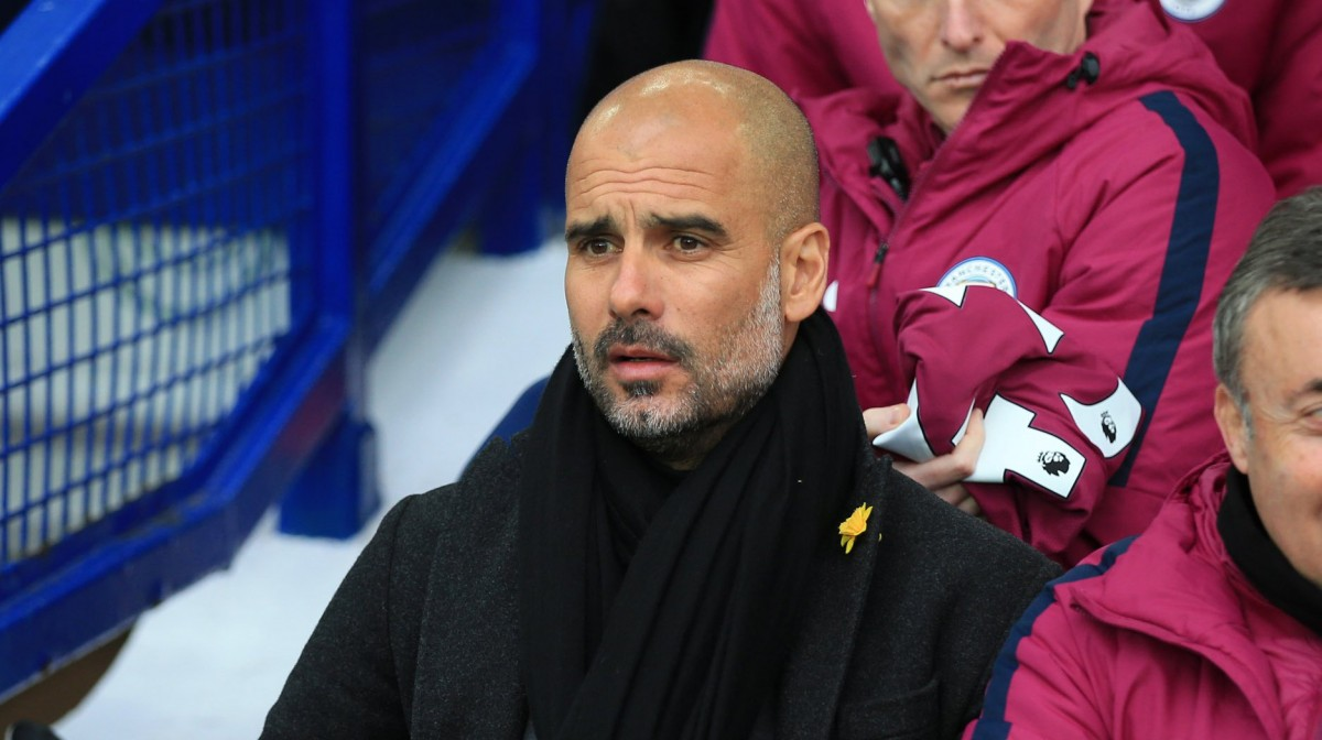 Manchester City, Guardiola ancora rimandato in Champions League