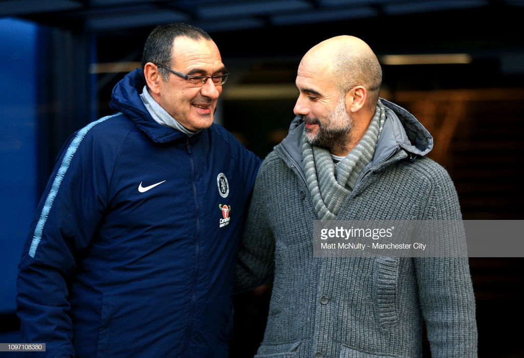 Sarri: Higuain keen to prove himself again