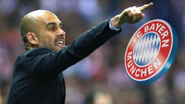 Mais à quoi joue Pep ?  Analyse tactique du Bayern à la Guardiola