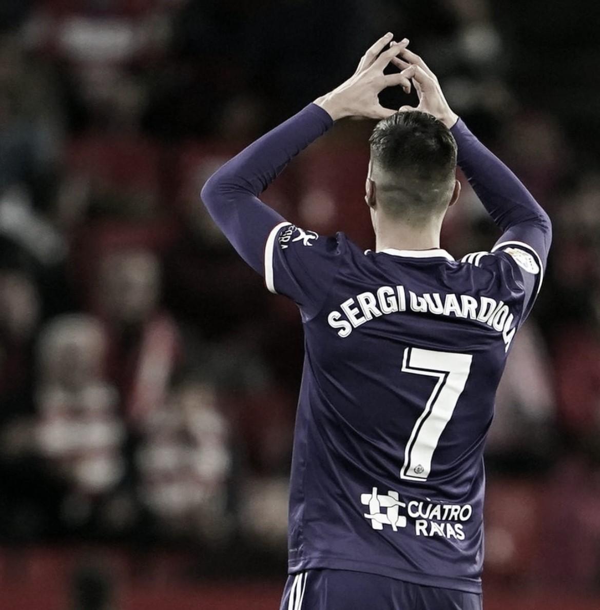 Lo que debe afrontar el Real Valladolid en lo que queda de temporada