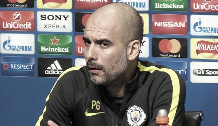 """Manchester City, Guardiola verso il Feyenoord """"con calma e bel gioco"""""""