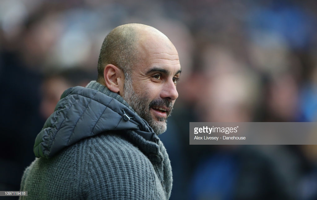 Pep Guardiola lauds six-goal Chelsea win as one of the best in his City reign and sees comparisons to his world-dominating Barcelona side