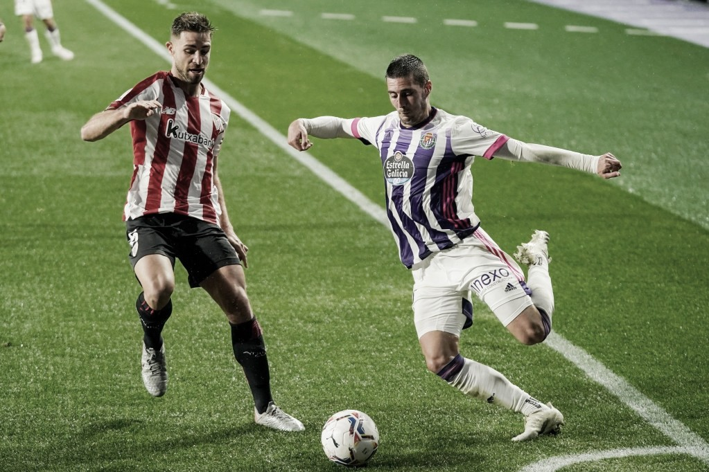 Claves para el partido entre Real Valladolid y Athletic Club