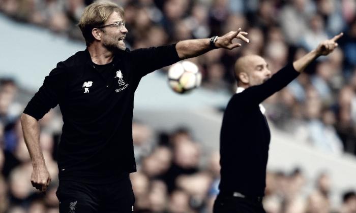 Guardiola y Klopp, la punta del iceberg